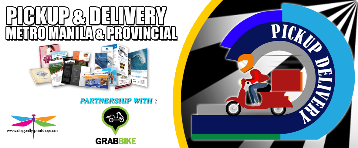 grabike delivery